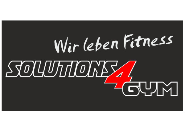SOLUTIONS 4 GYM